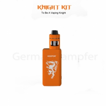 SMOK Koopor Knight Kit 80W orange