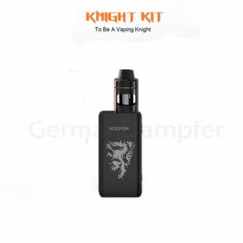 SMOK Koopor Knight Kit 80W schwarz