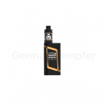 SMOK Alien Kit 220W gold