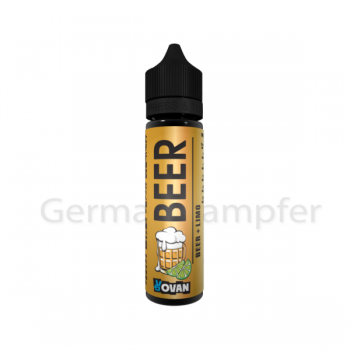 VoVan Beer Limo 50ml