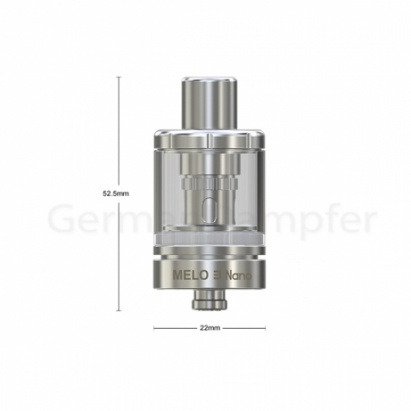 Eleaf Melo 3 Nano Verdampfer Set