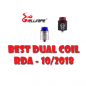 Preview: Hellvape Dead Rabbit RDA versch. Farben