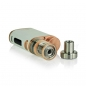 Mobile Preview: Eleaf iStick Pico 75W Set weiss-bronze