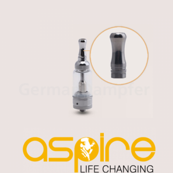 Aspire Nautilus BVC Verdampfer Set 5.0ml