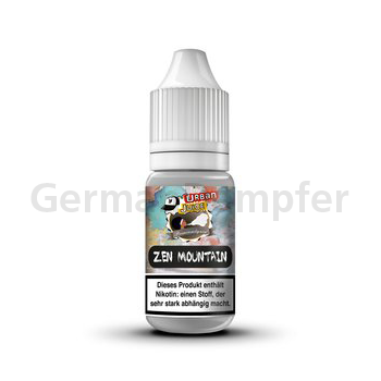 URBAN JUICE Aroma Zen Mountain 10ml