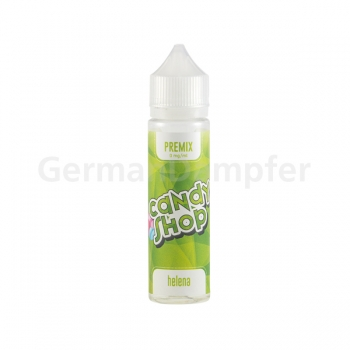 VAPY CANDY SHOP Helena 50ml 0mg Nikotin