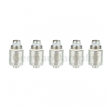 Eleaf GS-Air Pure Cotton Coil 1.2 Ohm 5 Stück