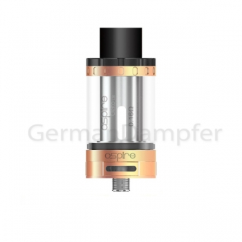Aspire Cleito 120 Verdampfer Set 4ml gold