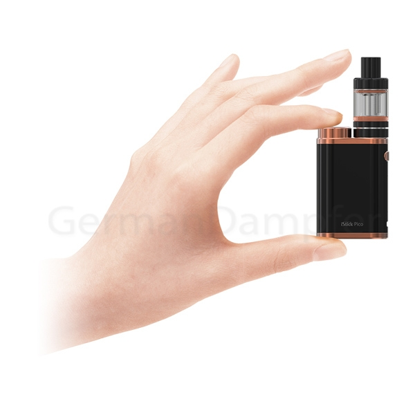 Eleaf iStick Pico 75W Set Holzdesign