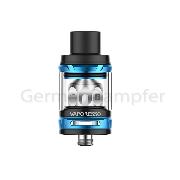 Vaporesso NRG Mini Tank 2ml blau