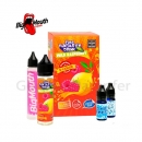 Big Mouth SHAKE N VAPE 60ml Wild Raspberry